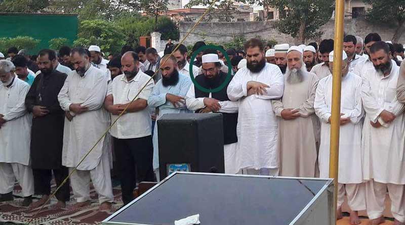Pakistan Government, Hafiz Saeed Provoke With   Comments On Burhan Wani