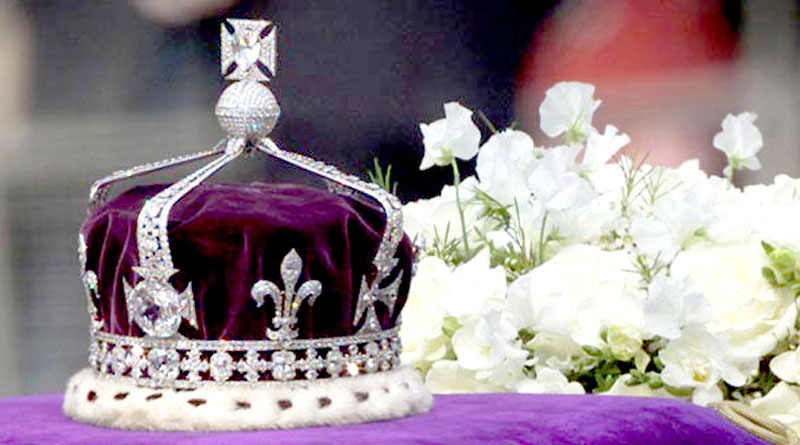 Sukhendusekhar files case to bring back Kohinoor in Country