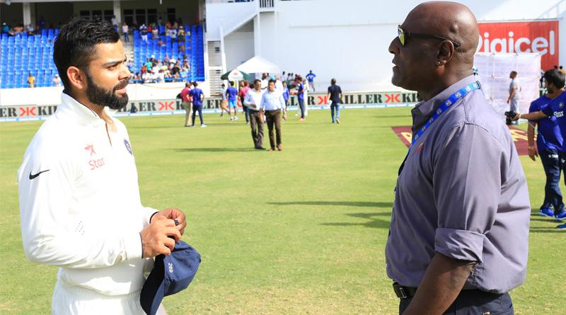 'Learning phase over, time to start dominating' - Kohli