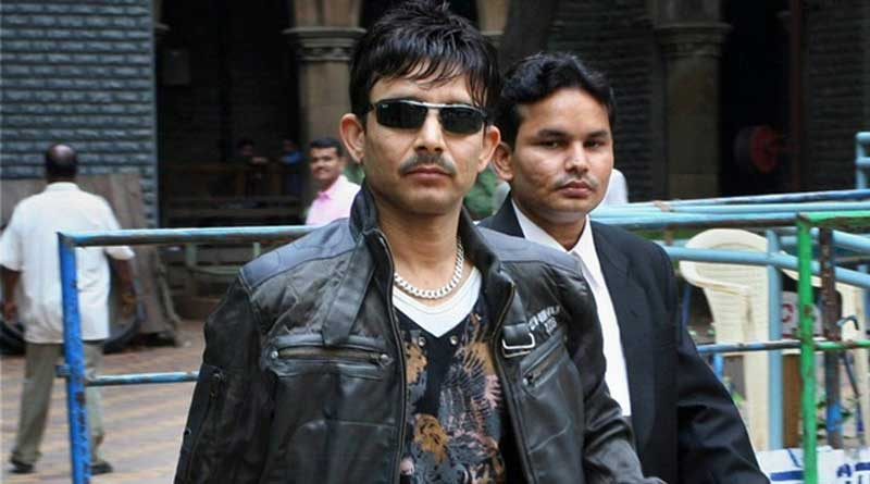 FIR against Kamaal R Khan, for allegedly harassing actresses on social media