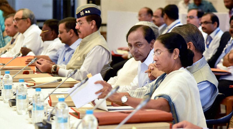 Price rise, federalism, other issues raised by Trinamool at all-party meet