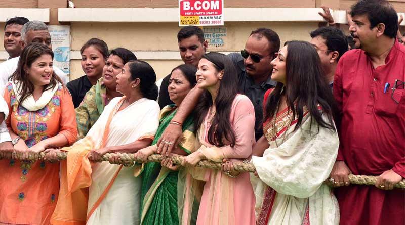 Puri, Odisha: 139th Rath Yatra Celebrating Lord Jagannath Begins