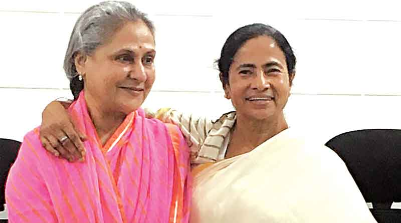 Mamata is in thwe process of making third front
