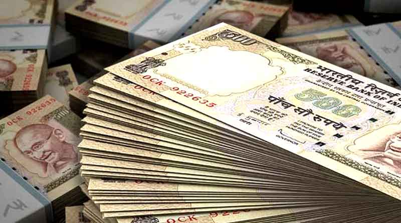 1.15 Crore Robbed From Odisha Bank, All In Banned Rs.500, 1,000 Notes
