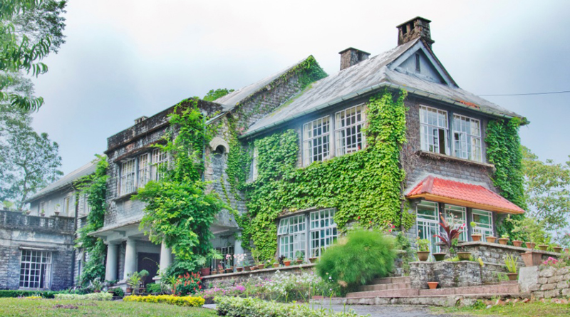 Dare to stay at this haunted hotel of Kalimpong, West Bengal?