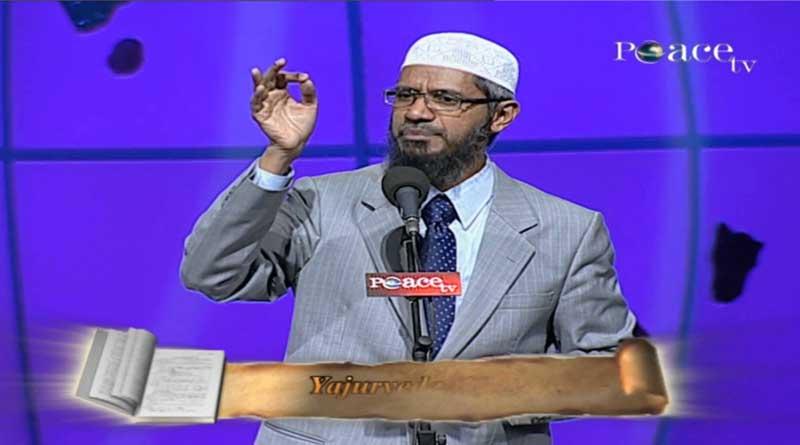 Despite ban, why you can still watch Zakir Naik on TV