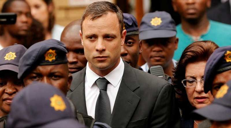 Oscar Pistorius given six years for Reeva Steenkamp murder
