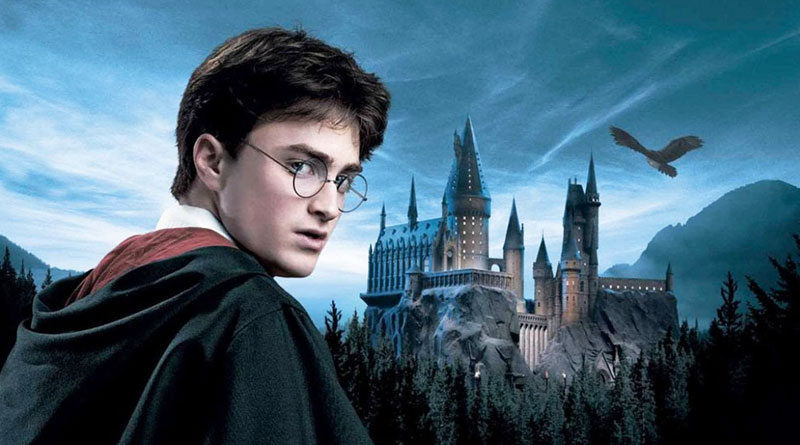 harry potter part 8 book will be released on 31st july