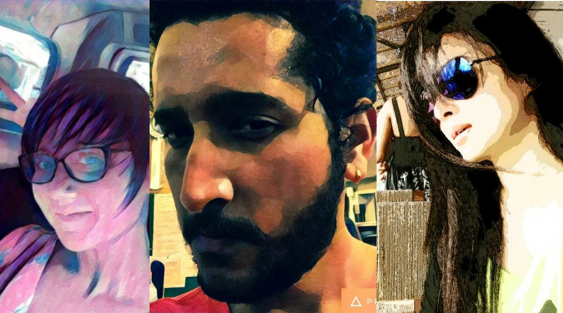 Prisma fever grips Tollywood