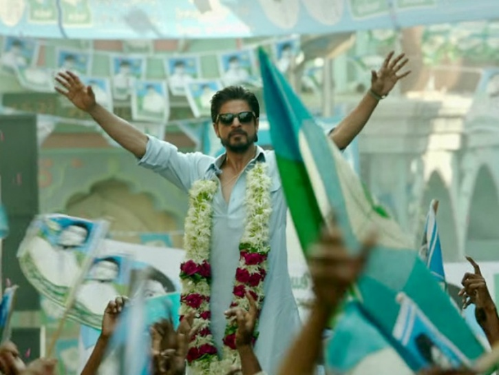 Farhan Akhtar Denies to give Money for his film Raees  as army have refused to take it