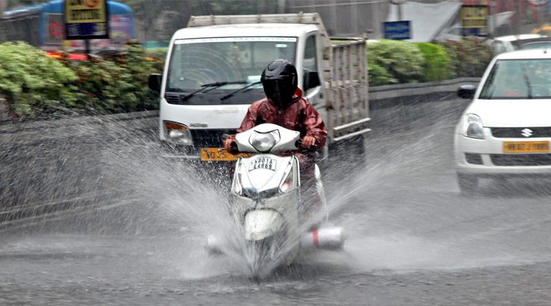 Delhi, Mumbai, Kolkata and Chennai to enjoy rainy weekend
