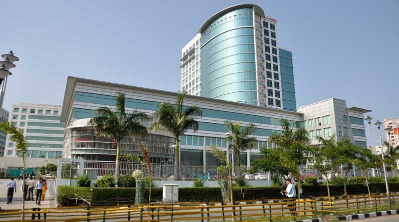foreign company will come to rajarhat