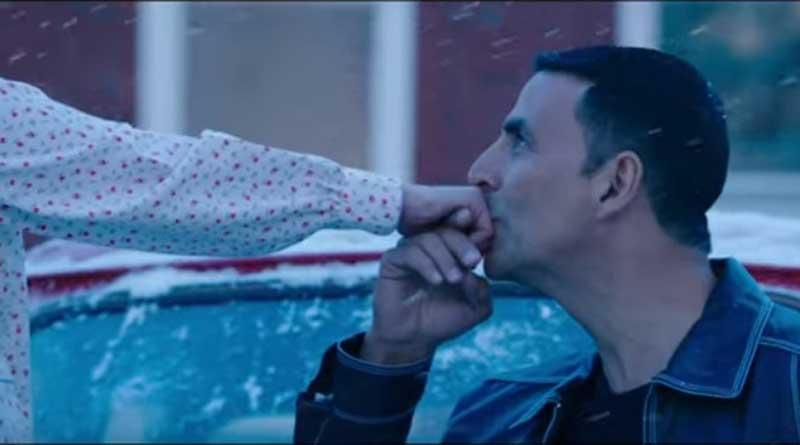 Akshay Kumar and Ileana D'Cruz redefine romance in song from Rustom'