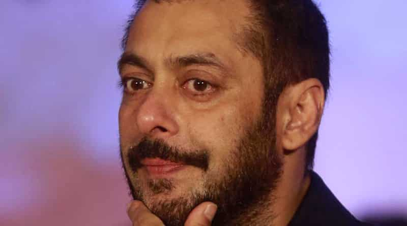 Rajasthan Government Will Fight Again Against Salman Khan On Black Buck Poaching Case
