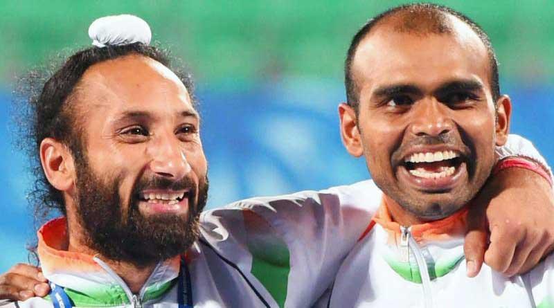 Sreejesh to lead Indian hockey team in Rio Olympics