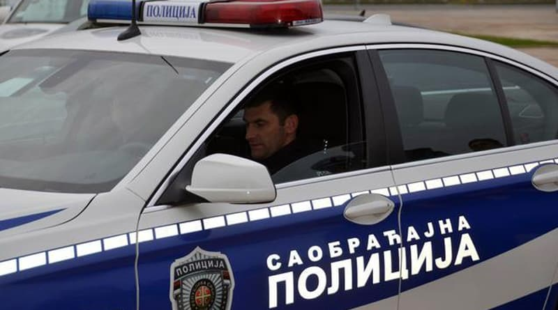 Man shoots dead 5, injures 20 in Serbian cafe, says police
