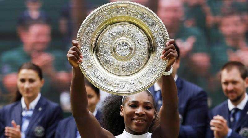 Wimbledon 2016 final: Serena Williams equals Graf's record