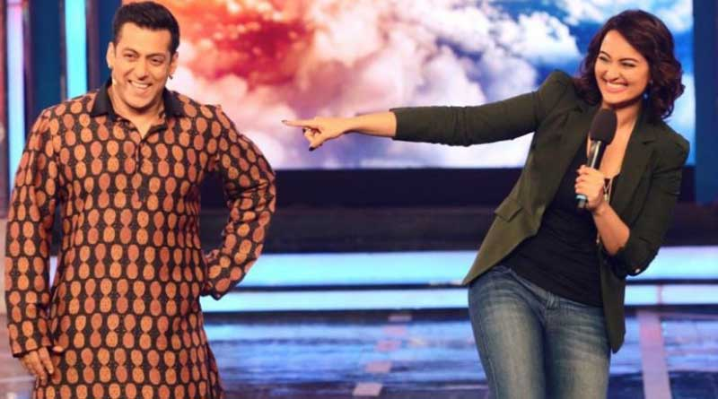 Sonakashi Sinha's Take On Salman's Rape Remark Controversy