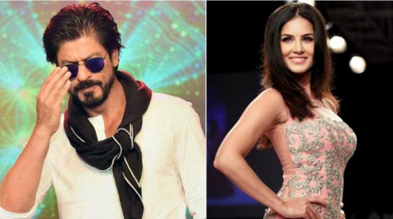 SRK-Sunny Leone's Item Song From 'Raees' Won't Release In Pakistan