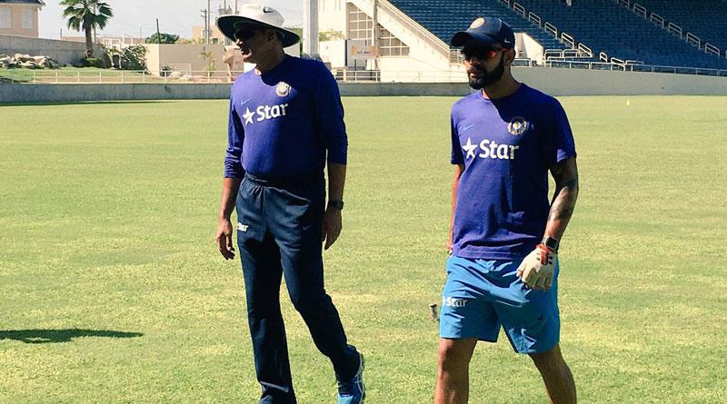 Virat Kohli may play T20 in Florida