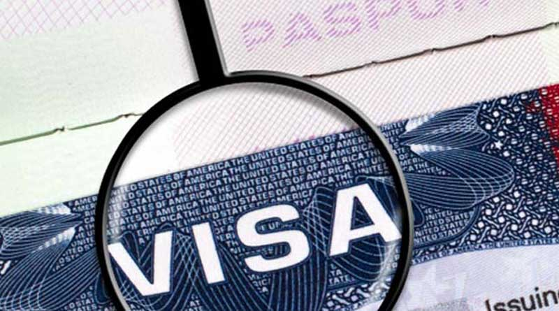 US B1 visa in lieu of H1B visa could be scrapped | Sangbad Pratidin