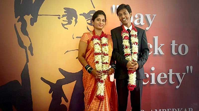 abhay-deware-priti-kumbhare-wedding-helped-farmer-families