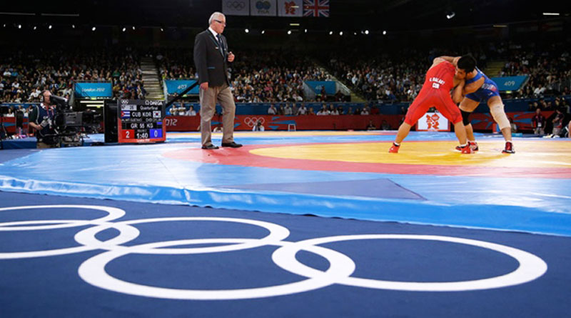 16 Russian wrestlers are cleared for Rio Olympics 2016