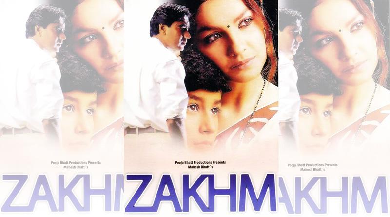 Mahesh Bhatt to turn his movie 'Zakhm' into TV series