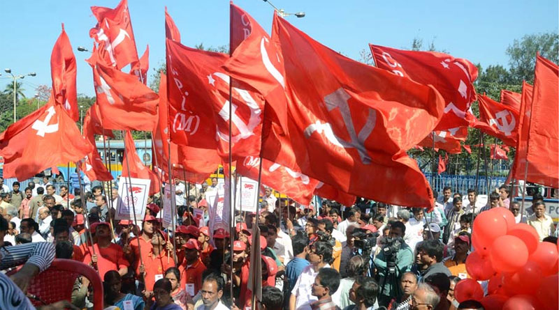 CPM Did not take any lessons from the experience