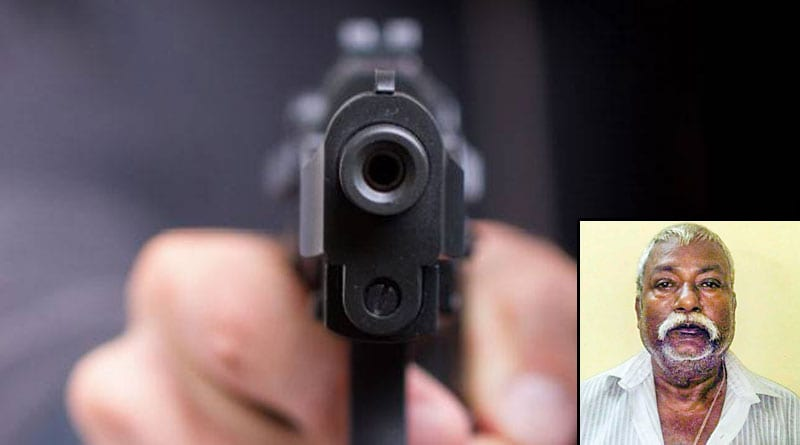 Father kills son by Contract killers