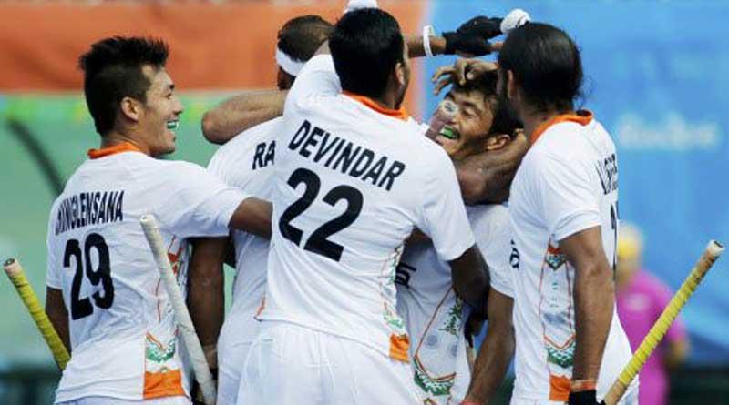 Rio day 4: India 2-1 Argentina in hockey