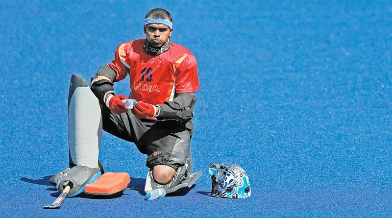 Abhinav Bindra misses medal, India lose to Germany in hockey