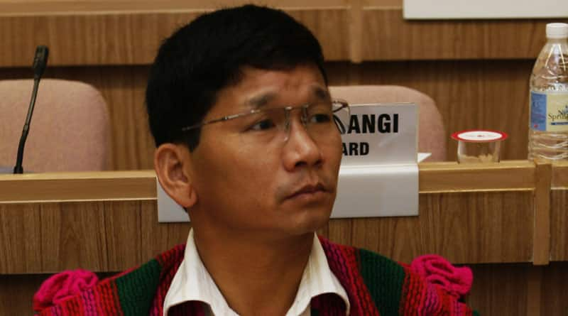 Ex Arunachal Chief Minister And Congress Rebel Kalikho Pul Found Hanging