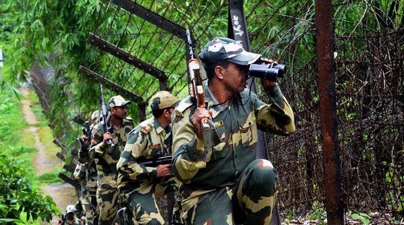 Kashmir-BSF