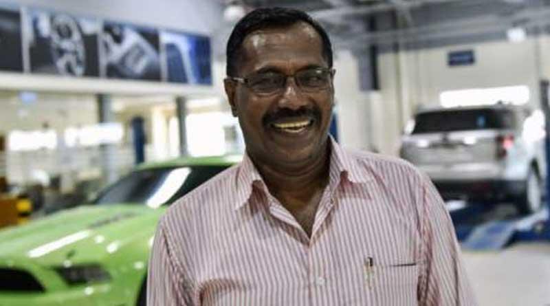 This Kerala Man Survives Crash, Won A Million Dollar Lottery
