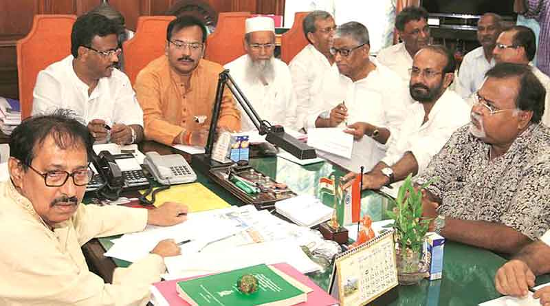 Proposal of MLA's salary increment has been granted in standing committee