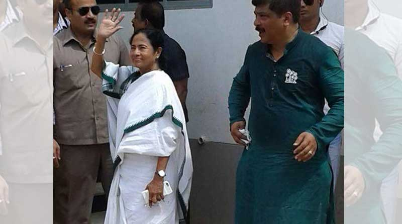 We will take up massive development in Tripura, Says Mamata Banerjee