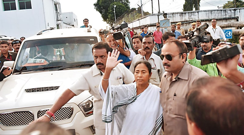 Mamata Banerjee Wants A Face Who Can Represent TMC In Tripura