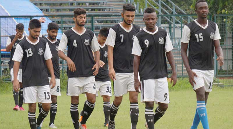 Mohammedan United match remains draw in CFL