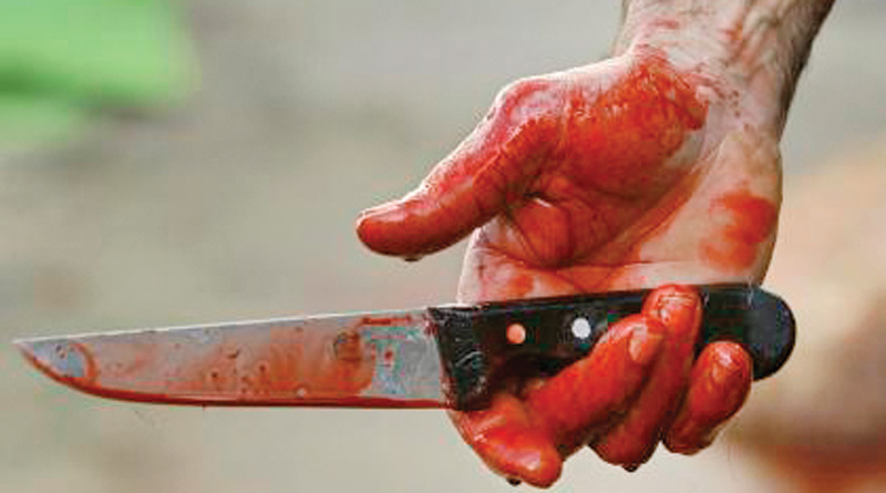 teenager stabbed to death in petty dispute over change of rs 5