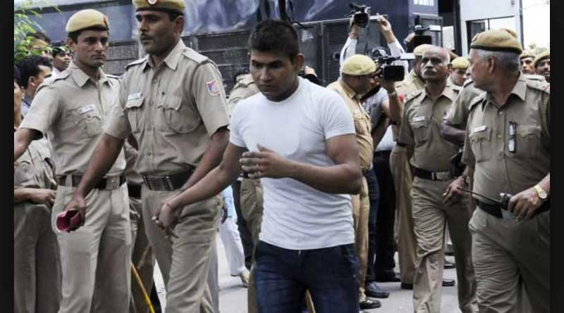 Vinay Sharma, convicted for Nirbhaya case attempts suicide in Tihar jail