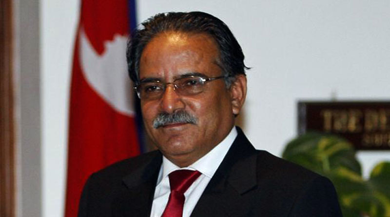 Prachanda becomes Nepal PM again