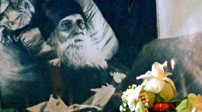 The newly renowned Rabindranath Tagore Laurets Boy's Boys