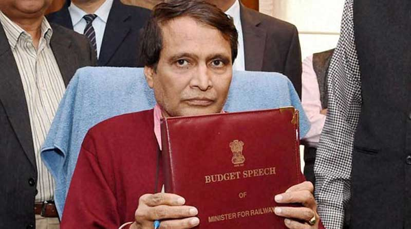 End Of The Journey Of Separate Rail Budget