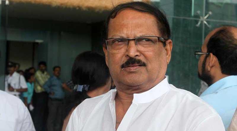 Minister Subrata Mukherjee admitted in SSKM hospital | Sangbad Pratidin