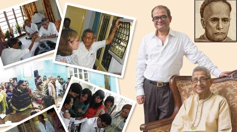 President Mukherjee will honour Dr. Prasanta Banerji Homoeopathic Research Foundation
