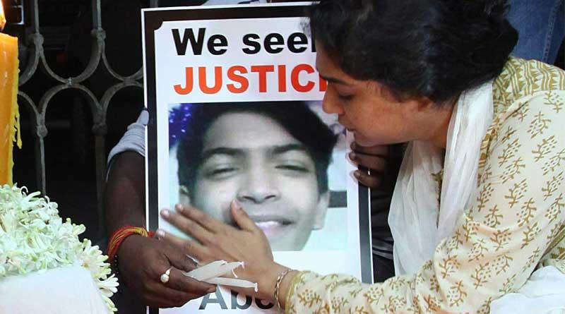 Abesh Dasgupta death case: Police rule out murder theory