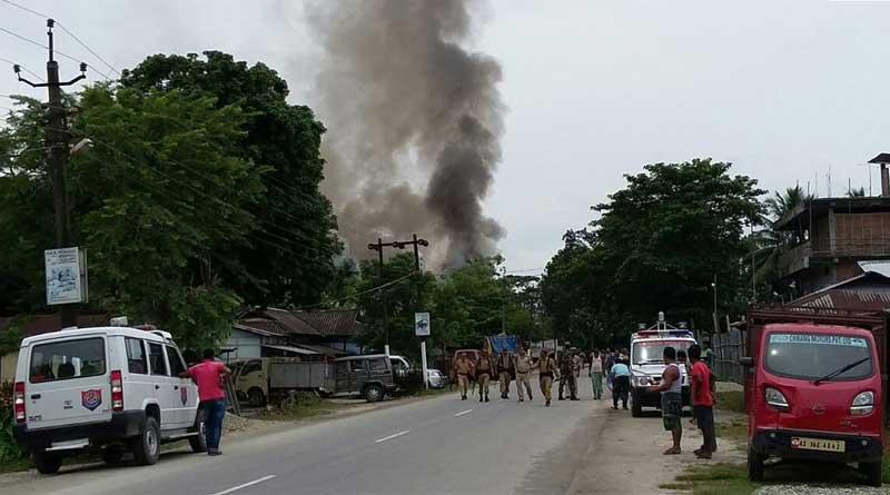 14 killed, 15 injured in Assam's Kokrajhar
