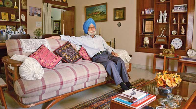 Hockey Legend Balbir Singh Senior Wants To See India Win An Olympic Gold