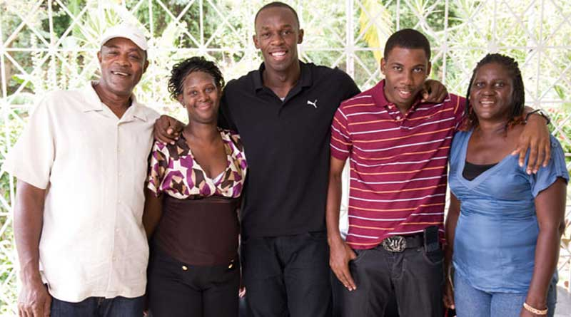 Family looking forward to Usain achieving greatness in Rio: Sadiki Bolt